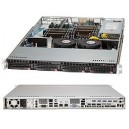Super Micro Super Server 6017R – TDF + ( Bare Bone )